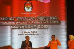 DIAmi nilai penghargaan internasional bukti kemajuan Makassar