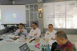 Bank Mandiri dorong sektor industri pengolahan sulsel