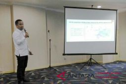 Survei elektabilitas petahana Makassar 71,8 persen