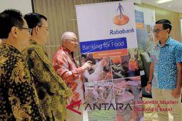 Rabobank siapkan dana rantai pasok pangan
