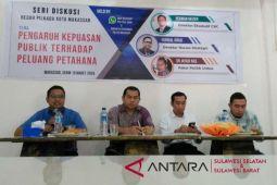 Survei pilkada Makassar peluang petahana belum menjamin