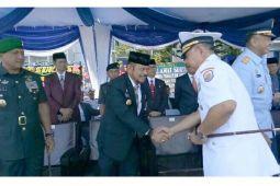 Gubernur apresiasi kepemimpinan Danlantamal VI