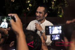 Abraham Samad dijadwalkan deklarasi Capres di Losari