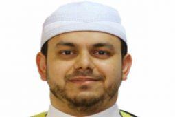 Obituari - Fadi Albatsh, dosen Palestina yang hafal Al quran