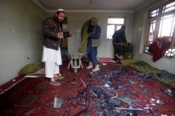 31 orang tewas akibat bom bunuh diri di Afganistan