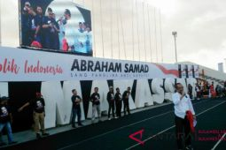 Abraham Samad gagas gerakan reformasi putih