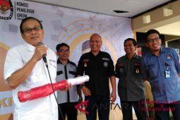 Annas GS: jaga kehormatan KPU Sulsel