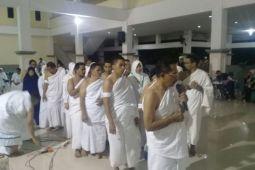 175 petugas haji Embarkasi Makassar dilatih integrasi