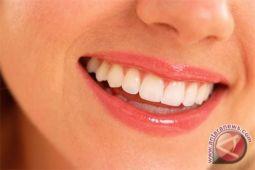 Menyikat gigi teratur kunci senyum indah