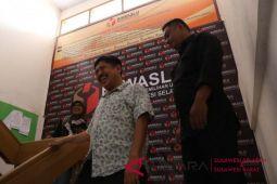 Gakkumdu Bawaslu Sulsel periksa Ketua KPU Makassar