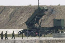 Tiongkok pertimbangan besar dalam perencanaan militer Jepang