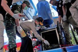 Polda Sulsel musnahkan 5,8 kg sabu-sabu