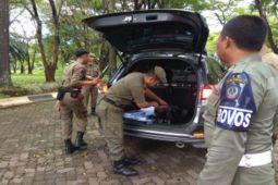 Satpol PP turunkan 150 personil patroli gabungan