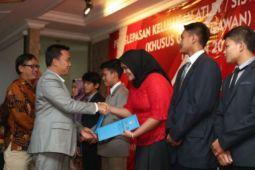 Menpora ajak alumni SKO Ragunan promosikan Asian Games 2018