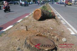 Pembangunan tol layang Makassar diprotes Walhi Sulsel