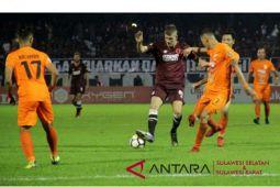 PSM Makassar kalahkan Borneo FC