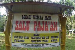 Objek wisata Salupaja`an Polman diserbu ribuan pengunjung