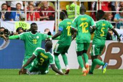 Senegal bermain disiplin saat mengalahkan Polandia 2-1