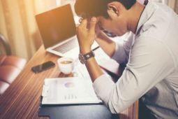 Pekerjaan yang akibatkan karyawan stres, ini daftarnya