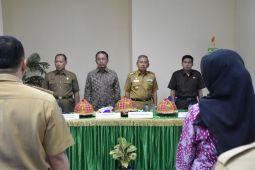 DPRD Sulbar hadiri rapat telusur Rumah sakit rujukan