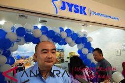 JYSK Scandinavian resmikan gerai kedua di Makassar
