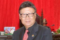 Tjahjo Kumolo : Kepala daerah wajib cuti bila ikut kampanye Pilpres