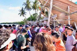 Gubernur Sulsel dukung pengembangan usaha perahu pinisi