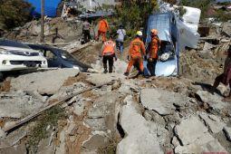 Lagi jenazah ibu anak ditemukan pascagempa Sulteng