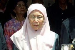 Wakil PM Malaysia lepas relawan ke Palu