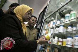 BPOM Sulbar mengedukasi masyarakat cerdas memilih obat