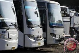 Damri Makassar siapkan 60 bus layani mudik
