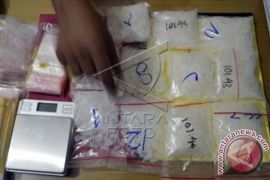 dokter dan perawat Mamuju ditangkap karena narkoba