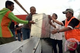 120 personil Polres Mamasa amankan surat suara