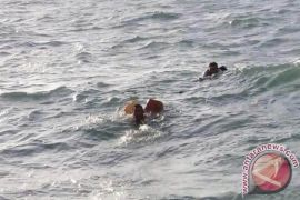 Tim SAR sisir perairan Majene cari nelayan