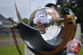 BMKG Sulut : Waspadai Hujan Lebat Disertai Petir