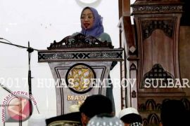 Wagub minta OPD Sulbar bersinergi dengan Ombudsman