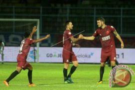 PSM tanpa pemain asing hadapi Sriwijaya FC