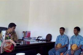 Dua Pelajar Wajo Ikuti World Heritage Camp Indonesia