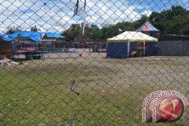 Legislator Desak Pemkab Mimika Tutup Pasar Malam