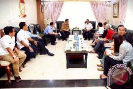 ADB Lanjutkan Kerjasama Dengan Pemkot Makassar