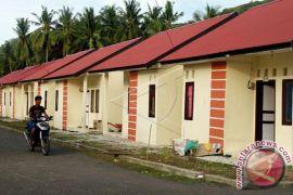 Polda bangun perumahan bersubsidi bagi personel polri