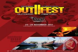 Outfest Makassar Target Omzet Rp10 Miliar