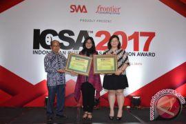 Toyota Kembali Raih Penghargaan ICSA 2017