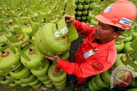Pertamina tinjau penggunaan elpiji subsidi di Pinrang