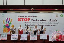 Staff Khusus Menteri: Perkawinan Anak Langgar HAM