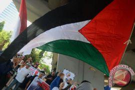 Aksi Peduli Palestina Terus Mengalir Di Makassar