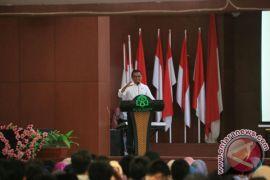 Wagub Lepas 2029 Mahasiswa KKKN UIN Alauddin