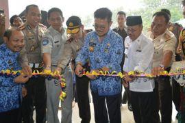 Gubernur resmikan Kantor UPT Pendapatan Wilayah Jeneponto