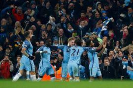 Hasil Liga Inggris pekan ke-24
