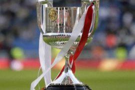 Barcelona kalah dari Espanyol